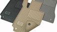 Mercedes-Benz All Season Floor Mats thumb 2