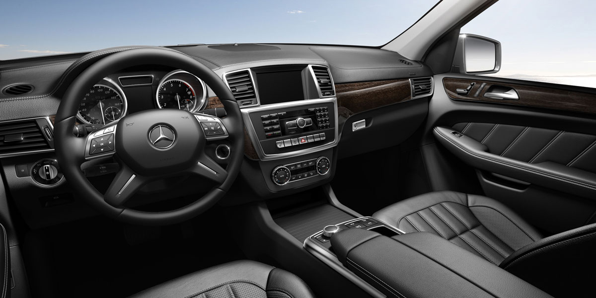 Build your 2016 gl450 4matic suv mercedes benz for Mercedes benz pay bill