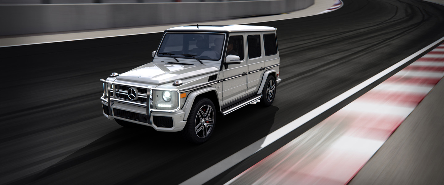 Build your 2016 amg g63 suv mercedes benz for Build my mercedes benz