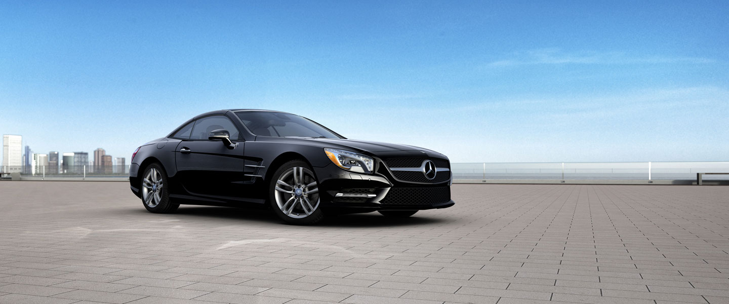 Build your 2016 sl550 convertible roadster mercedes benz for Mercedes benz employee salary