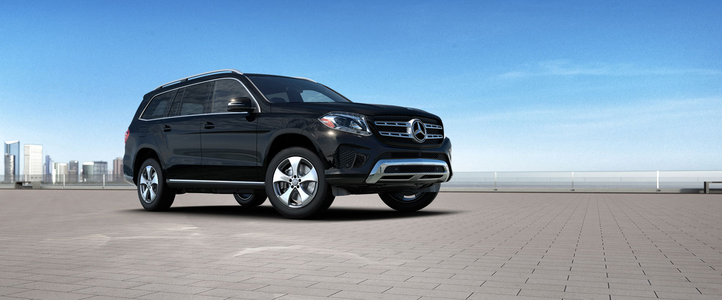 build your 2017 gls450 4matic suv mercedes benz. Black Bedroom Furniture Sets. Home Design Ideas