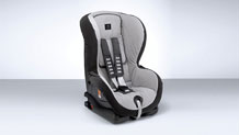 Mercedes Benz MERCEDES BENZ DUO PLUS TODDLER CAR SEAT MCF