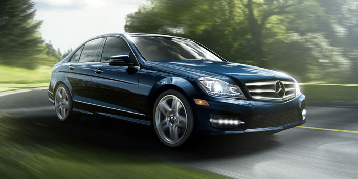 Certified pre owned c class sdn for Mercedes benz cpo special offers
