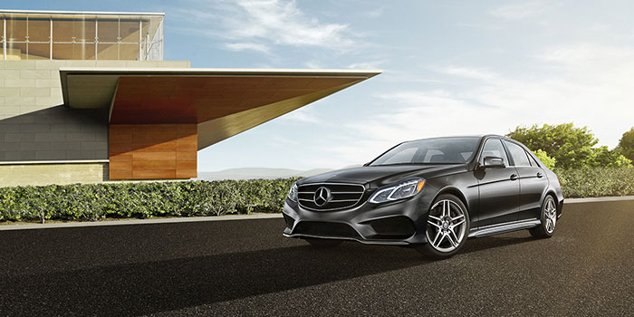 Certified Pre-Owned E-Class SDN