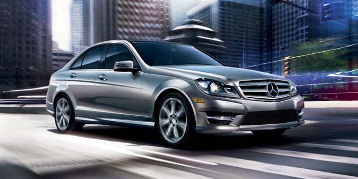 Certified Pre-Owned CL-Class SDN