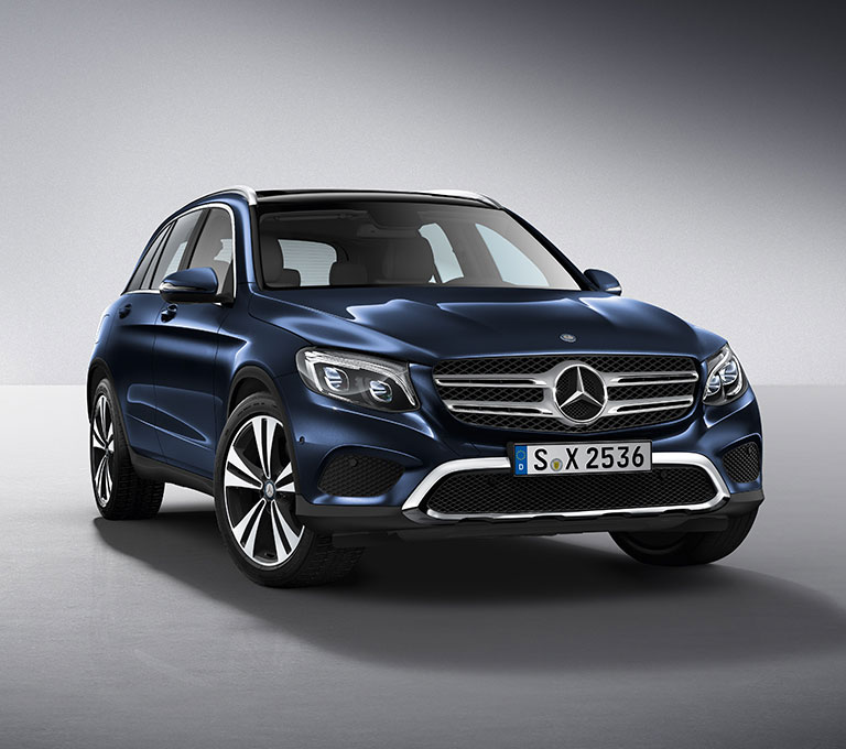2016 mercedes benz glc suv for Mercedes benz morristown