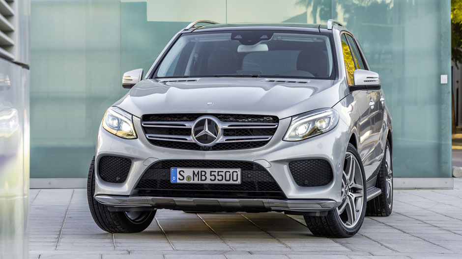 Mercedes suv 2016 models 2017 2018 best cars reviews for Mercedes benz suv models