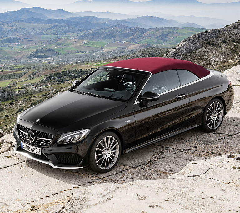 2017 mercedes benz c class cabriolet. Black Bedroom Furniture Sets. Home Design Ideas