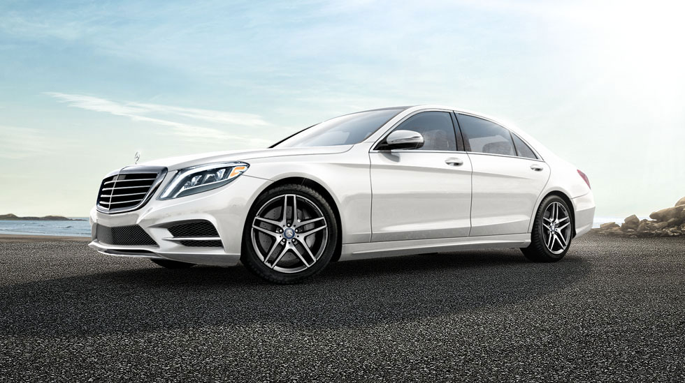 Mercedes Benz 2014 S CLASS S550 SEDAN FEATUREDGALLERY 980x549 03