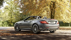 Mercedes-Benz 2017 SLC ROADSTER FEATURED GALLERY 282x160 01