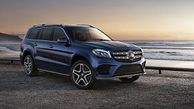 Mercedes-Benz 2017 THEME PAGE GLS SUV 01 THUMB