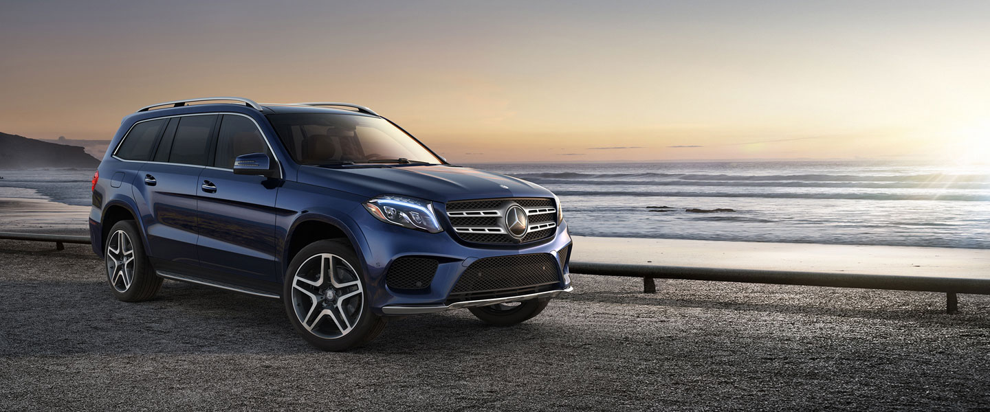 New 2015 luxury suvs autos post for Expensive mercedes benz suv