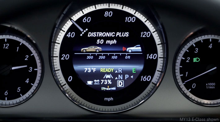 Distronic plus how to videos mercedes benz usa for Mercedes benz pay bill