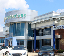 Mercedes grand blanc grand blanc motorcars ltd for Mercedes benz dealer northern blvd
