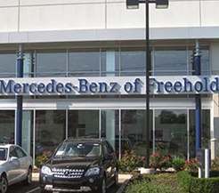 Mercedes freehold mercedes benz of freehold mercedes benz for Mercedes benz freehold nj