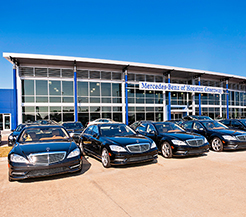 Mercedes houston mercedes benz of houston greenway for Mercedes benz dealers houston