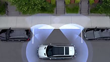 Mercedes-Benz 06 TV Active Parking Assist