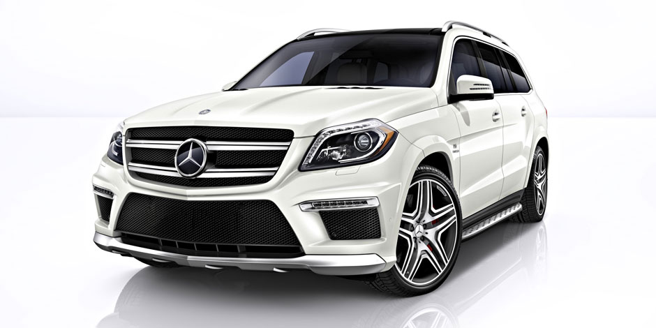 Ambitious and combative mercedes suv for Mercedes benz gl450 suv