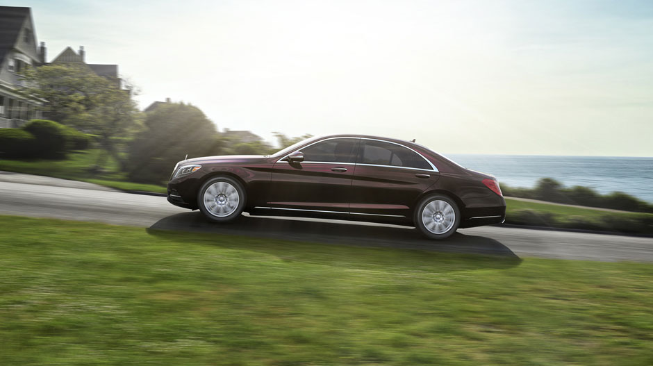Mercedes-Benz 2014 S CLASS SEDAN GALLERY 013 GOE D
