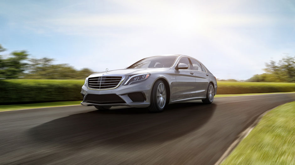 Mercedes Benz 2014 S CLASS SEDAN GALLERY 016 GOE D