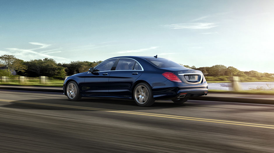 Mercedes-Benz 2014 S CLASS SEDAN GALLERY 017 GOE D
