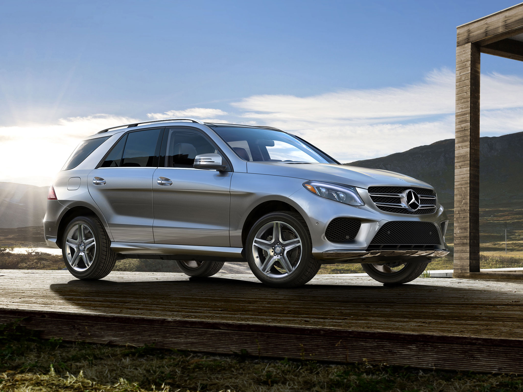 1000 Images About Mercedes Benz Ml On Pinterest
