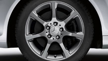 Mercedes Benz 2014 C CLASS SEDAN 097 MCF