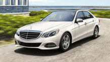 Mercedes-Benz 2014 E CLASS SEDAN 011 MCF