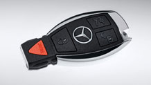 Mercedes-Benz 2014 E CLASS SEDAN 046 MCF