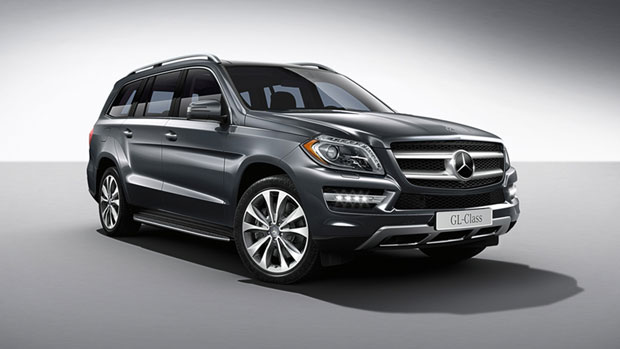 Mercedes suv maps online for Mercedes benz suv models