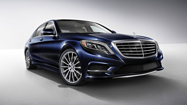 2016 s550 sedan mercedes benz packages accessories for Mercedes benz s550 accessories