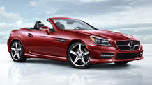 Mercedes Benz 2014 SLK CLASS SLK250 SLK350 ROADSTER 014 MCF