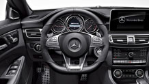 Mercedes Benz 2015 CLS CLASS CLS63 AMG COUPE 015 MCF