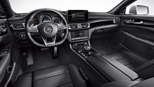 Mercedes Benz 2015 CLS CLASS CLS63 AMG COUPE 016 MCF