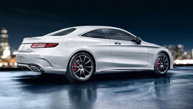 2016 amg s63 coupe mercedes benz features. Black Bedroom Furniture Sets. Home Design Ideas