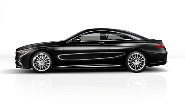 2016 amg s65 coupe mercedes benz features. Black Bedroom Furniture Sets. Home Design Ideas