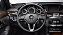 Mercedes-Benz 2016 E CLASS E250BT E350 E400 E550 SEDAN 100 MCF