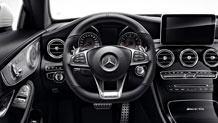 Mercedes-Benz 2017 C C63 AMG COUPE 029 MCF