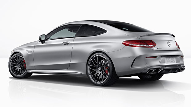 2017 amg c63 s coupe mercedes benz features. Black Bedroom Furniture Sets. Home Design Ideas