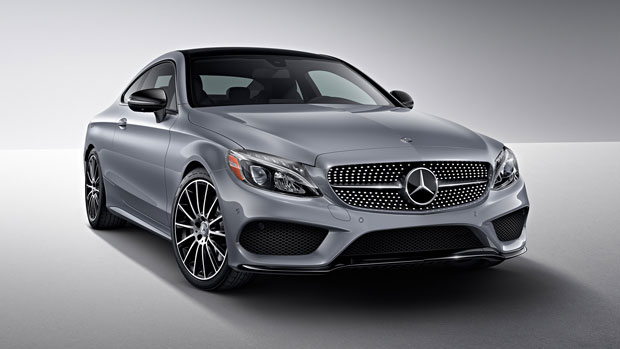 2017 c300 coupe mercedes benz packages accessories for Mercedes benz c300 aftermarket accessories