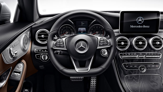 2017 C300 4matic Coupe Mercedes Benz Packages Amp Accessories