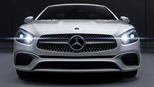 Mercedes-Benz 2017 SL ROADSTER MODEL PAGE 034 MCF