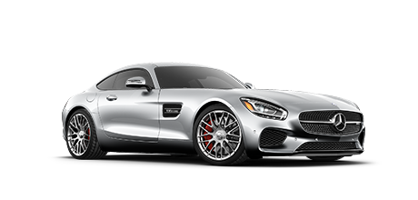 Mercedes-AMG GT S CPE