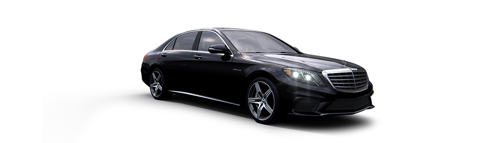 Mercedes-Benz 2015 S63 Sedan Accessories Hero