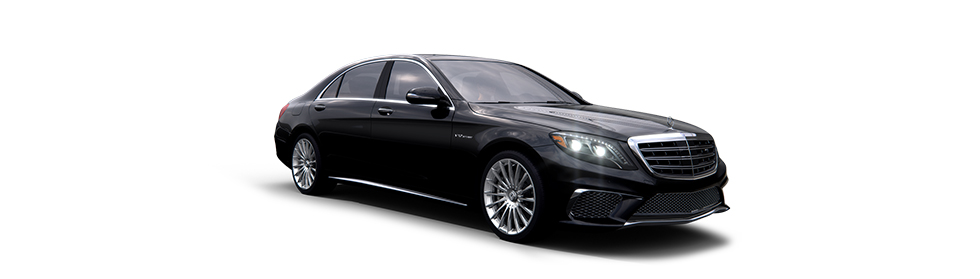 Mercedes-Benz 2015 S65 Sedan Accessories Hero