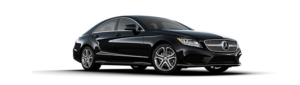 Mercedes-Benz 2015 CLS400 CLASS ACCESSORY 980X279