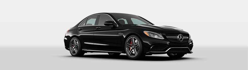 Mercedes-Benz 2016 C63S ACCESSORY HERO 980X279