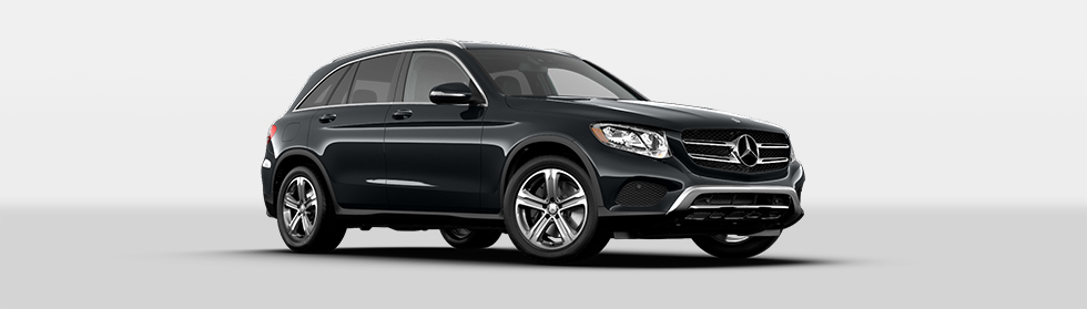 Mercedes-Benz 2016 GLC SUV CLASS ACCESSORY HERO 980X279