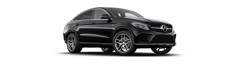 Mercedes-Benz 2016 GLE450 CLASS COUPE ACCESSORY 980X279