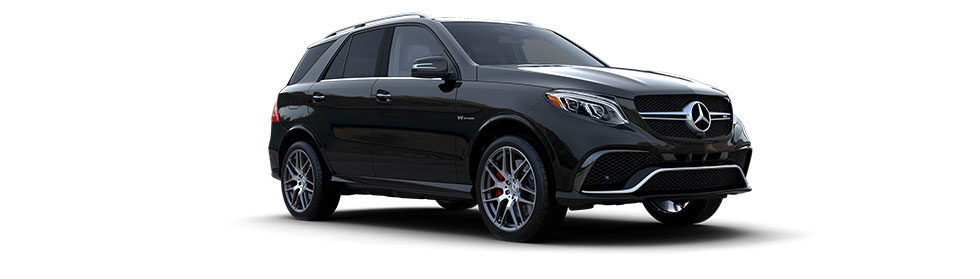 Mercedes-Benz 2016 GLE63S CLASS SUV ACCESSORY 980X279